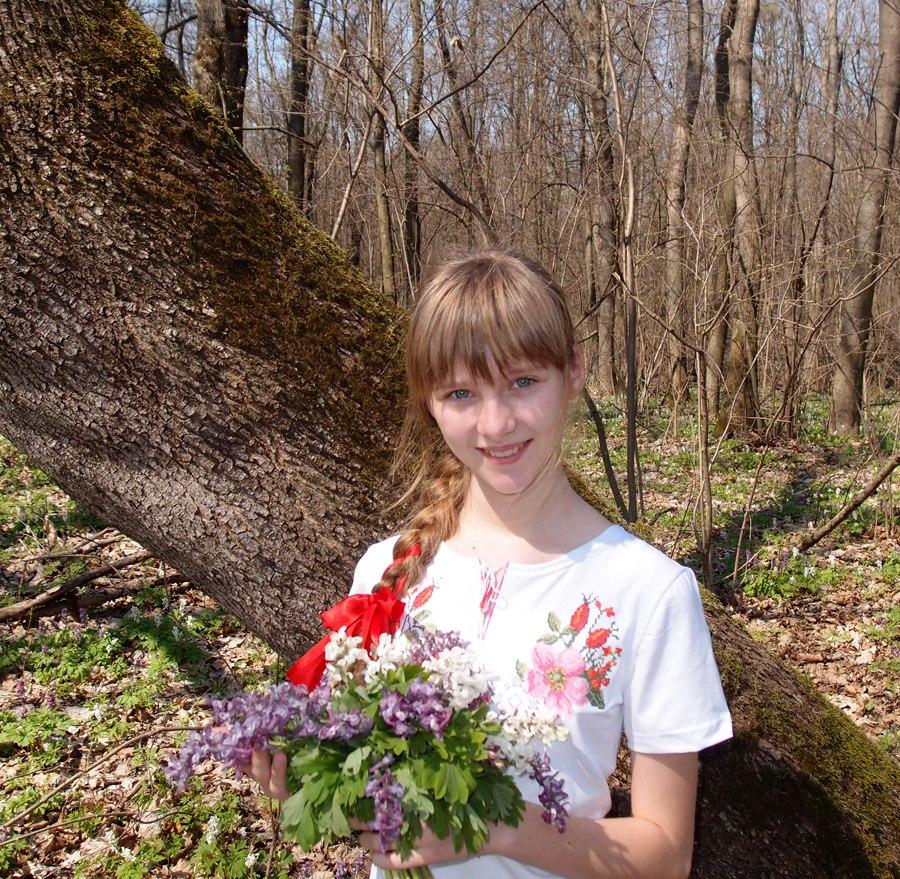 лілія Олешко