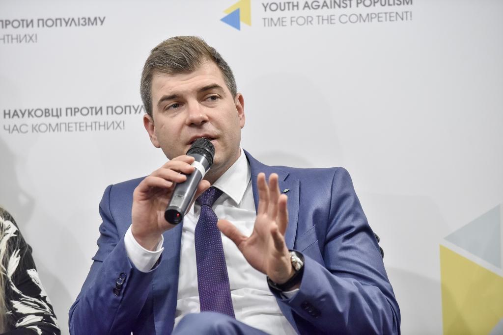 Максим Хоботов