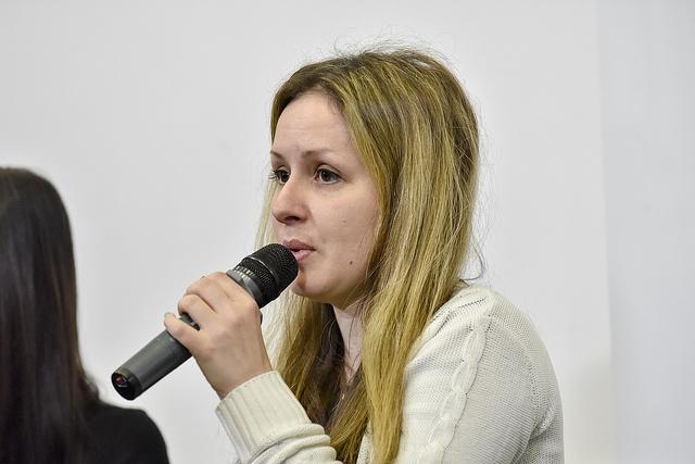 Ольга Дробишева